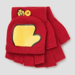 LEGO Fliptop Gloves Kids One Size $12.99