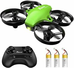 Potensic A20 Mini Drone 2.4G Altitude Hold RC Helicopter Quadcopter For Kids $29.99