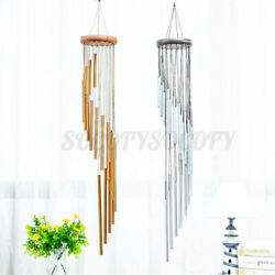 35.44#x27;#x27; Wind Chimes Outdoor Large Deep Tone Memorial Wind Chimes With 1 US US $11.83