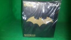 Mezco One 12 Batman Toy Fair Exclusive Near Mint Condition Extremely Rare $399.99