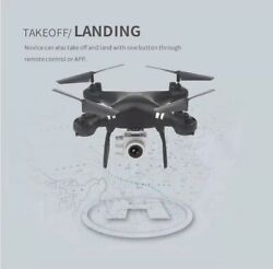 QuadCopter drone with camera 100Meters 10 Minute Flight Time $49.99