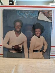 Rene amp; Angela Wall To Wall Record ST 12161 1981 $19.99