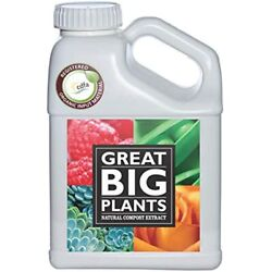 Great Big Plants Tomatoes Natural Compost Extract Concentrate Garden amp;amp $67.99