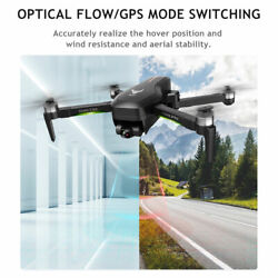 SG906 PRO GPS Drone Camera 4K 5G Wifi Quadcopter Gifts Toy 3Batteries USA V1H7 $225.98