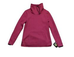 Pink Champion High Neck Sweater With Thumbhole Size Small Target NWT $13.00