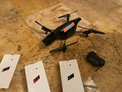 Parrot AR Drone 2.0: Used in great condition with accessories See Pics $90.00