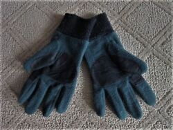 MANZELLA GLOVES KIDS MEDIUM OR ADULT SMALL $9.75