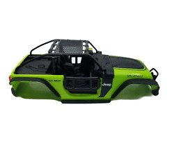 New Bright RC Replacement Body 1:14 Jeep Trailcat Dash Cam Model $21.21