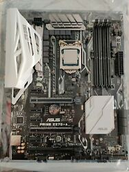 Asus z270 a Bundle amp; Intel 6700k $450.00