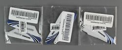 Smya Tail Blade S107G Helicopter RC Parts Lot Set of 3 GS 21 3 $3.21