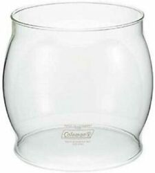 BRAND NEW COLEMAN REPLACEMENT GLOBE R690B051 No550 FOR 200 242 247 249 LANTERNS $19.77