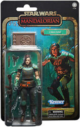 Star Wars The Black Series 6 Inch Action Figure Credit Collection Cara Dune $82.45