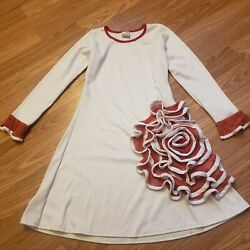 Couture Dress Girls Size 6 $5.99