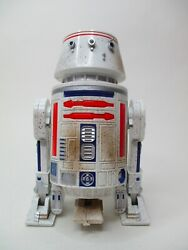 1999 HASBRO 12quot; STAR WARS MODERN 1 6 SCALE FIGURE LOOSE RS D4 ASTROMECH DROID $24.95