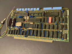 S 100 ALTAIR SYSTEMS GROUP 2810 Z 80 CPU Board VINTAGE SOME IC SOCKETED RARE $179.00