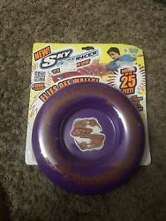 RARE HTF Sky Bouncer by Maui Toys purple Ages 6 $48.99