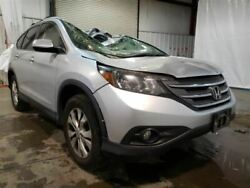 Console Front Floor With Heated Seats Fits 12 14 CR V 3140066 $179.99