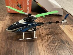 BLADE 130X RC HELICOPTER WITH TONS OF SPARE PARTS $250.00