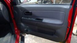 Console Front Floor With Armrest Fits 04 06 CANYON 554513 $185.00