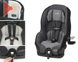 Evenflo Tribute 5 Convertible Car Seat Saturn Free Shipping $65.99