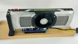 Bitcoin Mining Graphics Card GPU Stand Holder Bracket Rig PCIe Multiple Styles $22.00