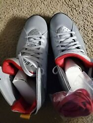 Air jordan 7 reflections of a champion size 14 $210.00