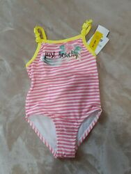 body glove girls for swin one piece size 4 colors white yellow and pink $12.00