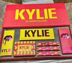 Kylie Cosmetics The Summer Collection 9 Piece Set