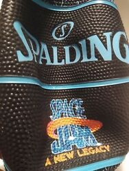 Space Jam A New Legacy Basketball Spalding Size 3 Black Ball $22.00