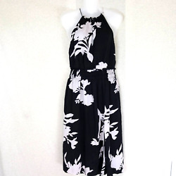 Joie Maxi Floral Dress Silk Small $32.00