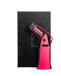 Scorch Torch X Series Single Flame Adjustable with Gif Box Pink $26.99