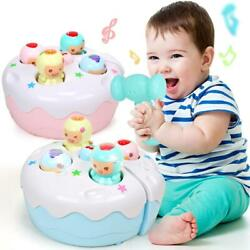 Baby Toy 13 24 Months Kids Early Educational Toy Puzzle Toys For Baby Boys 1 Yea $18.05