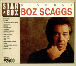 Scaggs Star Box cd ID7900z GBP 54.40