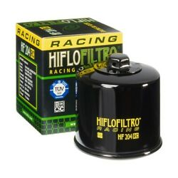 BossBearing Hiflo Oil Filter HF204RC for Honda FSC600 Silver Wing 2003 to 2012 $9.60
