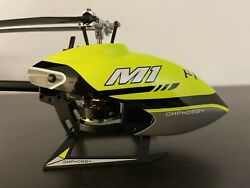 RC Helicopter BNF $230.00