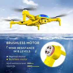 LS25pro Drone GPS 6K HD Dual Camera Brushless Photography RC Foldable 1.2KM $145.00
