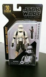 Star Wars The Black Series NEW Imperial Hovertank Pilot Action Figure $19.00