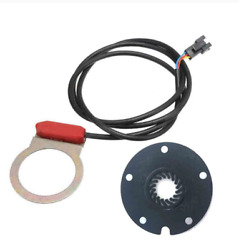 Electric Bicycle power Pedal Assist assistant Sensor system 5Magnet Speed $6.22