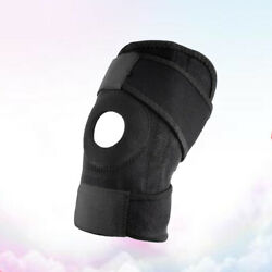 Riding Hiking for Elastic Knee Cover 1Pc Climbing Sports Kneecap $8.95
