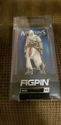 Figpin Assassin#x27;s Creed Altair #63 $89.99