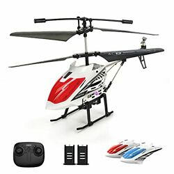Remote Control Helicopter Altitude Hold RC Helicopters Gyro for Adult Kid TOY $45.94