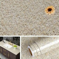 Contact Paper for Countertops Granite Wall Paper for Kitchen Countertop Peel $17.99