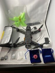 ARRIS X Speed Racing FPV250mm Drone Type B W Camera And Spare Parts $149.99