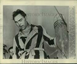 1948 Press Photo Former heavyweight champion Max Schmeling defeated by Dick Vogt $15.99