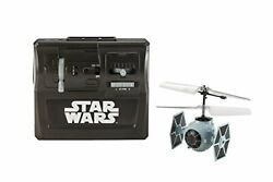STAR WARS Chara Falcon Tie Fighter IR CONTROLLED RC MINI HELICOPTER DRONE F S $85.31