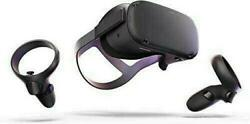 Oculus Quest VR Gaming Headset 64GB Lightly Used 301 00170 $199.00