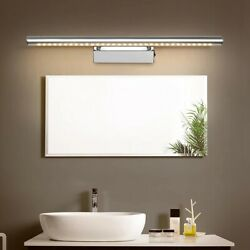 Modern Makeup Lighting Picture Bathroom Lamp LED Mirror Front Wall Wall Light $28.87