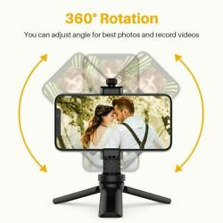 Anozer Mini Selfie Stick Tripod Model PA104 Compatible with all phones Free Ship $7.24