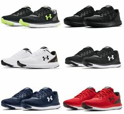 Under Armour 3024136 Men#x27;s Training UA Charged Impulse 2 Running Athletic Shoes $62.84