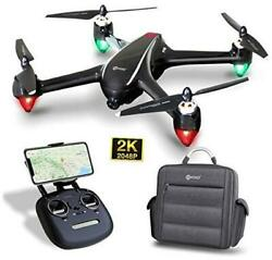 RC Quadcopter Drone with Camera for Adults 2K FPV 40 Mins Longer F18 Plus $325.91